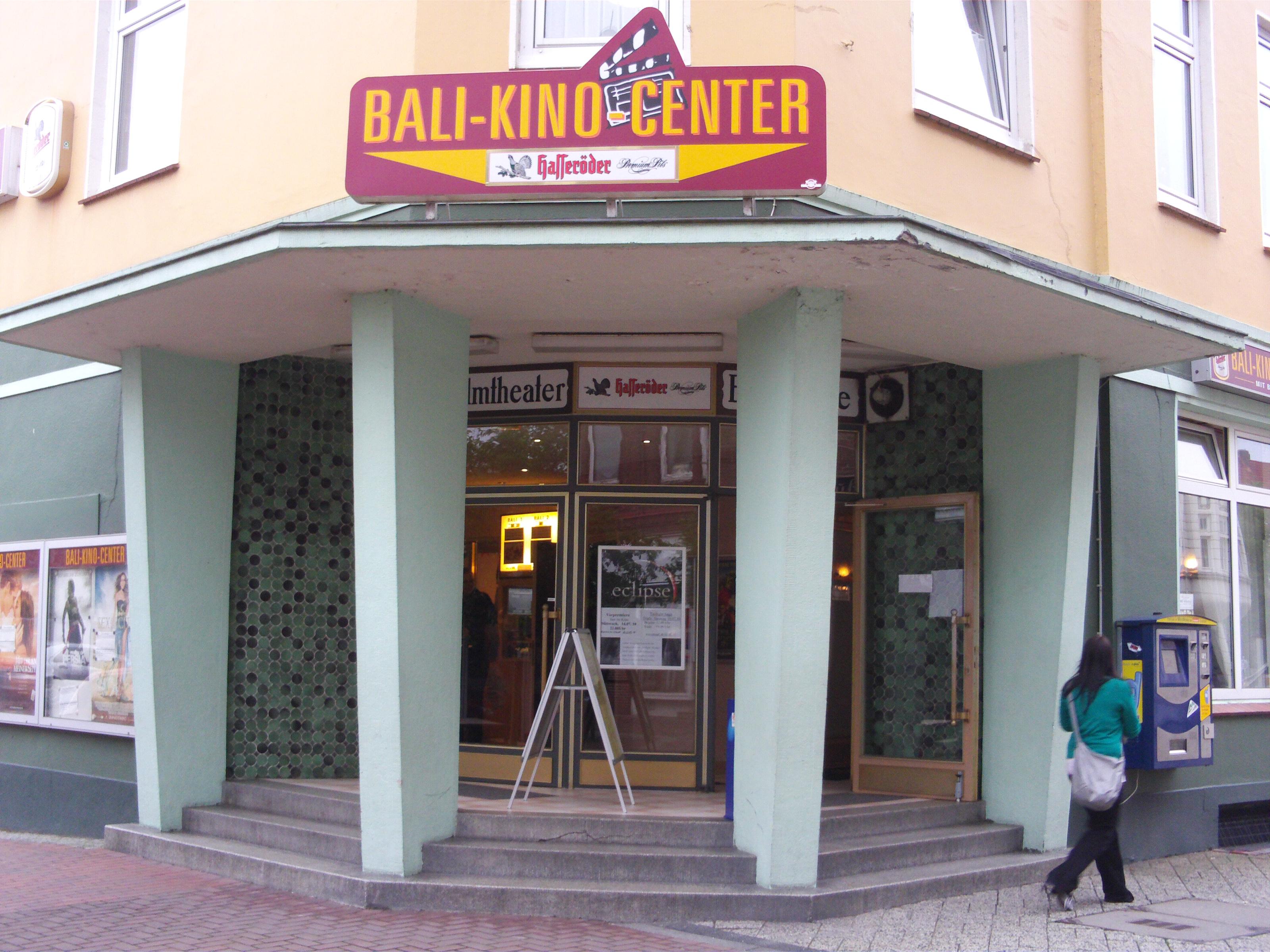 Balikino Cuxhaven